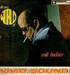 MILT BUCKNER New World album cover