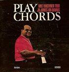 MILT BUCKNER Play Chords album cover