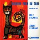 MILT BUCKNER Requiem pour un Chat album cover