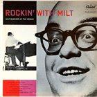 MILT BUCKNER Rockin' With Milt album cover