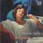 MILT BUCKNER Send Me Softly album cover