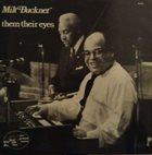 MILT BUCKNER Them Their Eyes album cover