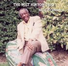 MILT HINTON Back To Bass-ics album cover