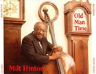 MILT HINTON Old Man Time album cover