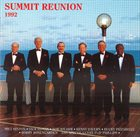 MILT HINTON Summit Reunion 1992 album cover
