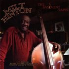 MILT HINTON The Basement Tapes album cover