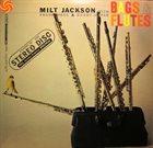 MILT JACKSON Bags & Flutes (aka Milt Jackson) album cover