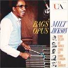MILT JACKSON Bags' Opus album cover