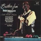MILT JACKSON Brother Jim album cover