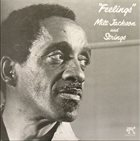 MILT JACKSON Feelings album cover