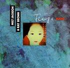 MILT JACKSON Fuji Mama album cover