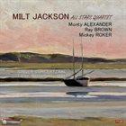 MILT JACKSON Live In Laren album cover
