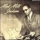 MILT JACKSON Meet Milt Jackson album cover