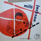 MILT JACKSON Milt Jackson Quartet : Milt Jackson album cover