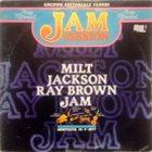 MILT JACKSON Milt Jackson / Ray Brown : Jam - Montreaux, 13・7・1977 album cover