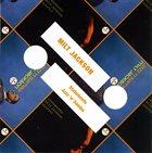 MILT JACKSON Statements & Jazz 'n' Samba album cover