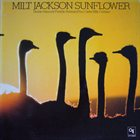 MILT JACKSON Sunflower album cover
