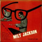 MILT JACKSON Wizard Of The Vibes album cover
