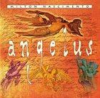 MILTON NASCIMENTO Angelus album cover