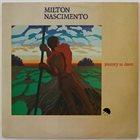 MILTON NASCIMENTO Journey To Dawn album cover