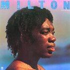 MILTON NASCIMENTO Milton (1976) album cover