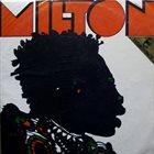 MILTON NASCIMENTO Milton album cover