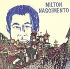 MILTON NASCIMENTO Milton Nascimento album cover