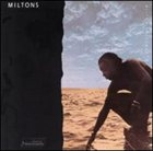 MILTON NASCIMENTO Miltons Album Cover