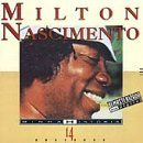 MILTON NASCIMENTO Minha História album cover