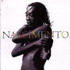 MILTON NASCIMENTO Nascimento album cover