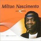 MILTON NASCIMENTO Sem limite album cover