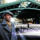 MILTON SUGGS Things to Come album cover
