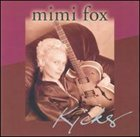 MIMI FOX Kicks album cover