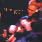 MIMI FOX Standards album cover
