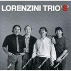 MIMI LORENZINI Trio(S) album cover