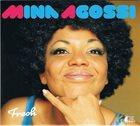 MINA AGOSSI Fresh album cover