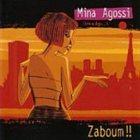 MINA AGOSSI Zaboum !! album cover