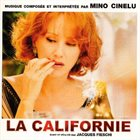 MINO CINELU La Californie (bande originale de film) album cover