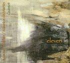 MIRCEA TIBERIAN Eleven (a Quintet with Maurice de Martin) album cover