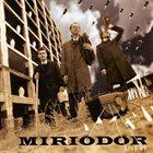 MIRIODOR Live 89 album cover