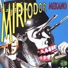 MIRIODOR Mekano album cover