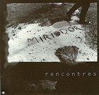 MIRIODOR Rencontres album cover