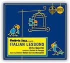 MIRKO GUERRINI Italian Lessons album cover