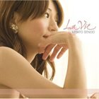 MISATO SENOO Lavie album cover