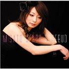 MISATO SENOO Rosebud album cover