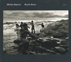 MISHA ALPERIN North Story album cover