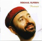 MISHA ALPERIN Portrait album cover