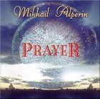 MISHA ALPERIN Prayer album cover