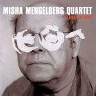 MISHA MENGELBERG Four in One album cover