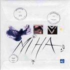 MISHA MENGELBERG MiHa (with Han Bennink) album cover